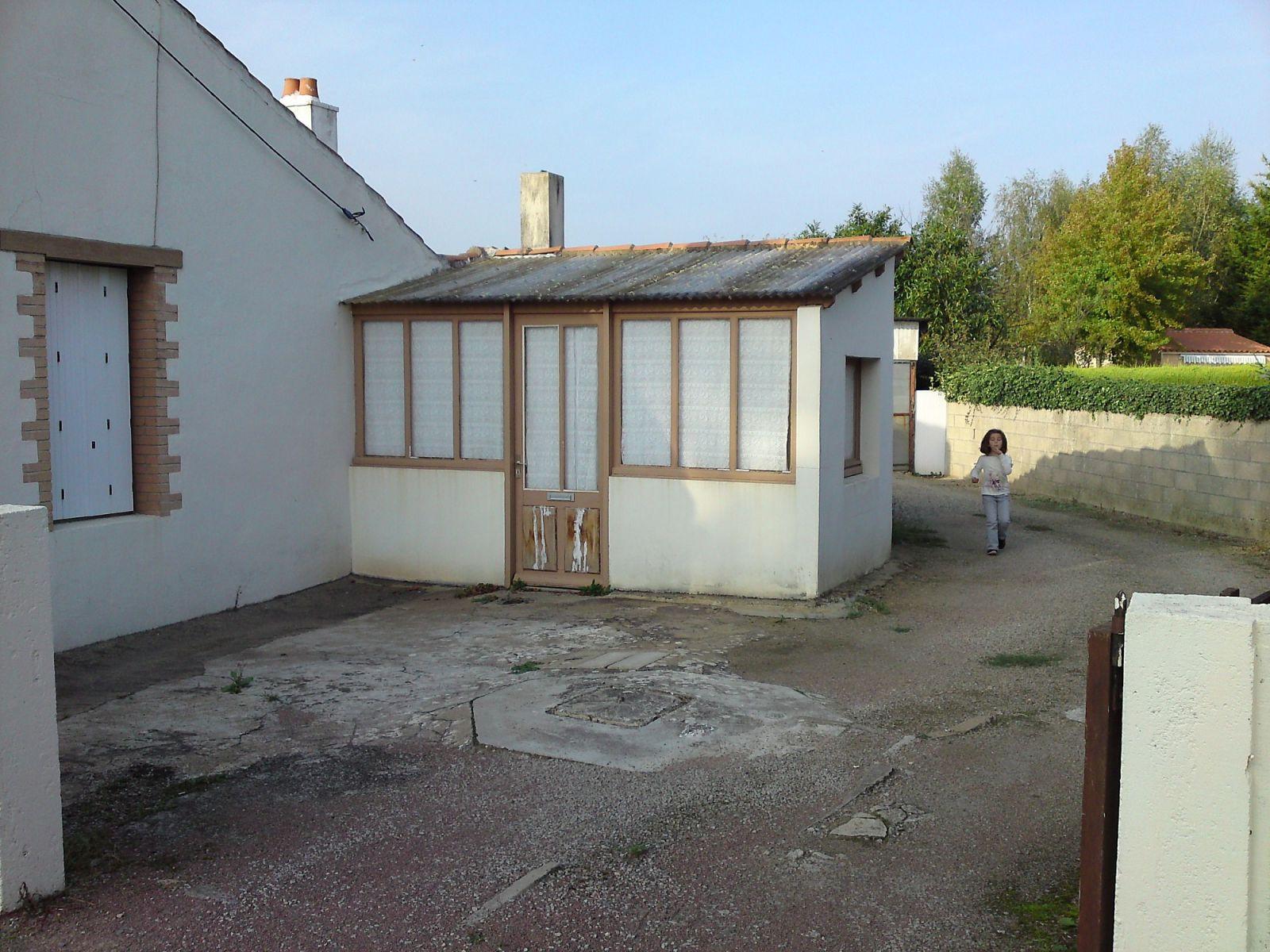 Nos réalisations construction de maisons en Vendée # La Roche Bleue Saint Bois